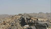 """الجيش ينفذ عملية نوعية ويحرر """"ثمانية كيلو"""" في محافظة صعدة معقل الحوثيين"""