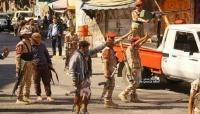 تعز: مقتل جنديين بمواجهات بين الحملة الأمنية وعناصر خارجة عن القانون