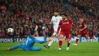 ليفربول يضع قدماً في نهائي دوري الأبطال بفوز كبير على روما
