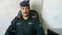 نجاة مدير قسم شرطة من محاولة اغتيال في تعز