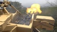 """صعدة: الجيش ينفذ عملية عسكرية واسعة في """"باقم"""" ومصرع قيادي حوثي"""