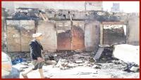 أسطوانات الغاز.. قنابل موقوتة تثير الهلع وسط سكان صنعاء (تقرير خاص)
