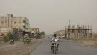 الحديدة.. إصابة مدني أثناء خروج من منزله برصاص الحوثيين في حيس